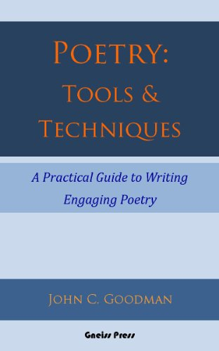 Poetry:Tools & Techniques