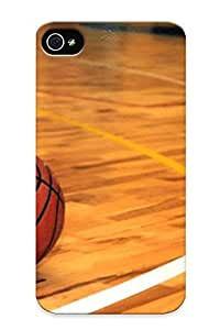Awesome VTmjQS-1622-mvGVK Marvelouscases Defender Tpu Hard Case Cover For iPhone 6 plus Basketball Court