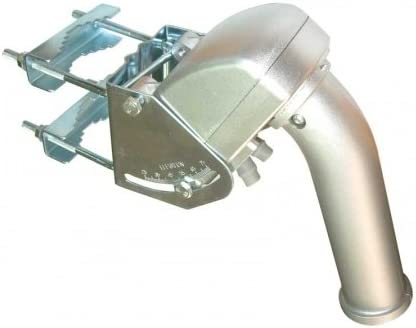 Motor de parabólica de 120cm con DISEqC1.2 de Daxis: Amazon ...
