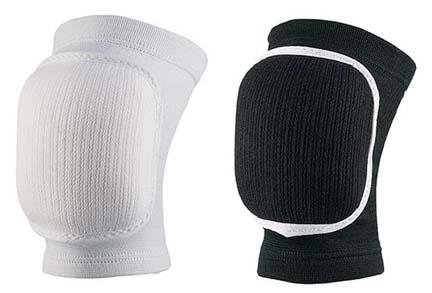 Markwort Volleyball Bubble Knee Pads, Youth Or Adult