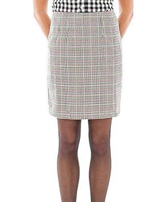 Relco Classique Femmes Tweed à Carreaux Jupe Ajustée 60S Mod Skin Ska  Skinbryd  Amazon.fr  Vêtements et accessoires 67119dc8a629