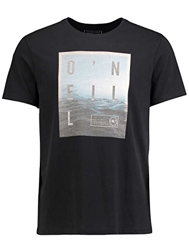 Herren T-Shirt O'Neill Surface T-Shirt