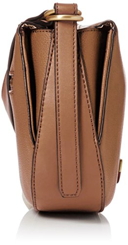 Suki Womens Body Cross Bag Nica Chestnut Womens Cross Nica Suki Brown aFIW7BZqn
