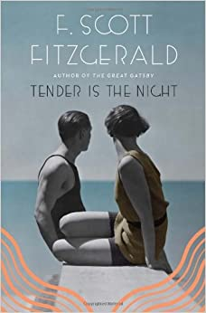 Image result for tender is the night