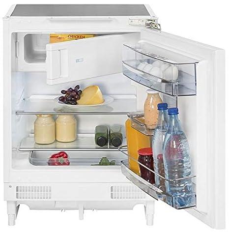 XUKS 50130-1.1 - Refrigerador empotrable (A+, con congelador de 4 ...
