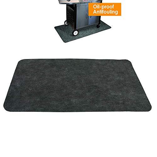 IXAER Gas Grill Mat (48