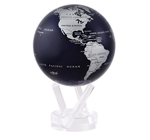 45-Rotating-MOVA-Globe-Silver-Metallic-and-Blue-Earth
