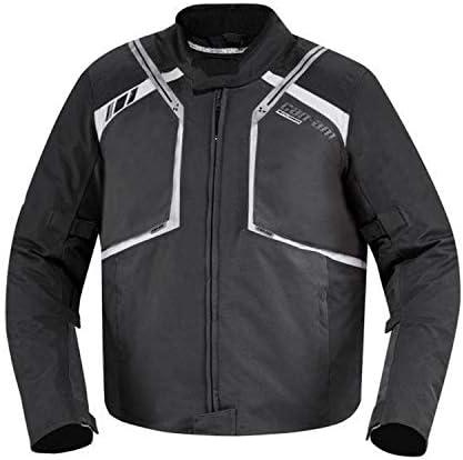 Can-Am Spyder New OEM Mens Caliber Jacket XL Black 4406391290