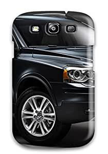 Fashion SyLyXTo11784GOdIi Case Cover For Galaxy S3(volvo Xc90 33)