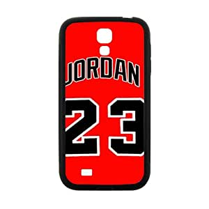 Bulls Jordan Phone Case for Samsung Galaxy S4