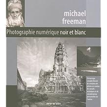 Photographie numérique noir etblanc