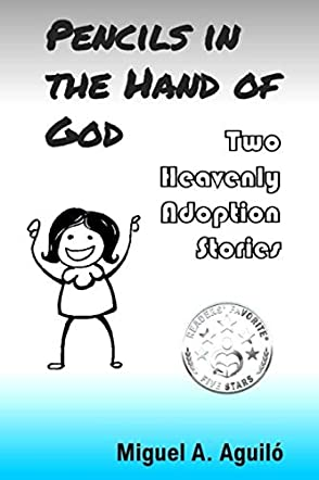 Pencils in the Hand of God