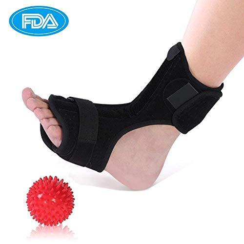 Plantar Fasciitis Support, Orthotics Drop Foot ...