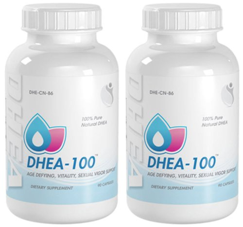 DHEA Anti Aging, Vitalité,