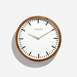 London Clock Moderno Pared Relojes 01235 3