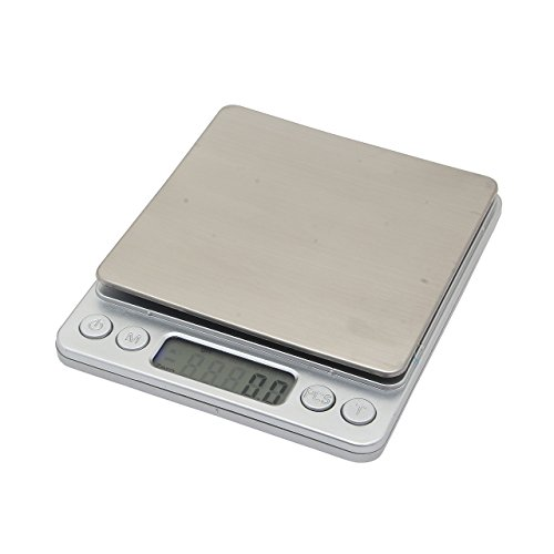 Dolphy Professional Scale