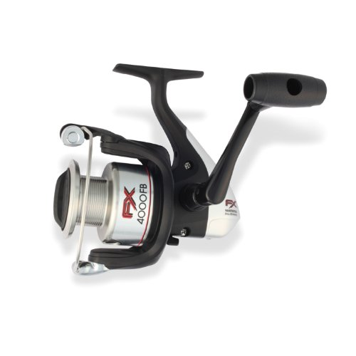 Shimano Fx Spin Reel 1 Ball Bearing Clam (4.6:1 10-Pounds/200 Yard) For Sale