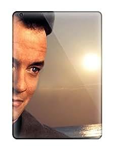 3271863K61962106 premium Phone Case For Ipad Air/ Tom Hanks Tpu Case Cover