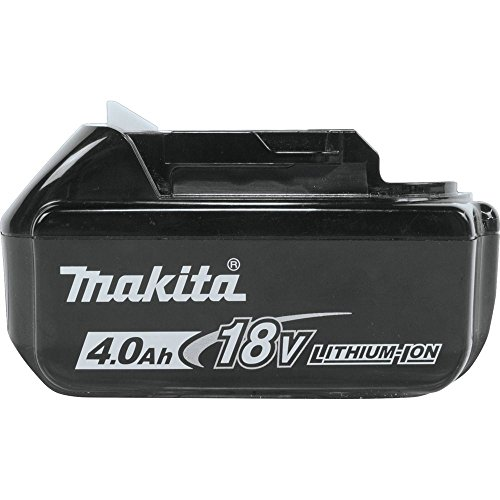 088381463904 - Makita BL1840B-2 18V LXT Lithium-Ion 4.0Ah Battery Twin Pack carousel main 4