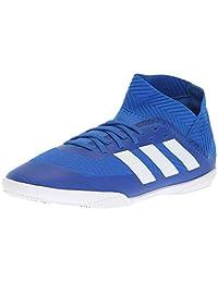 adidas Unisex-Kids Nemeziz Tango 18.3 Indoor Soccer Shoe