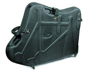 Hapo-G 11204013 - Funda para bicicletas, color negro, talla 310 litros