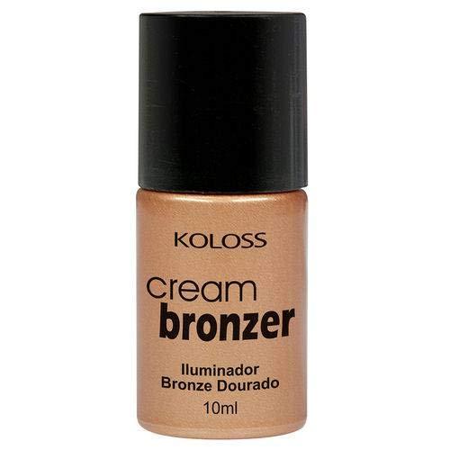 Iluminador Cremoso Cream Bronzer Koloss