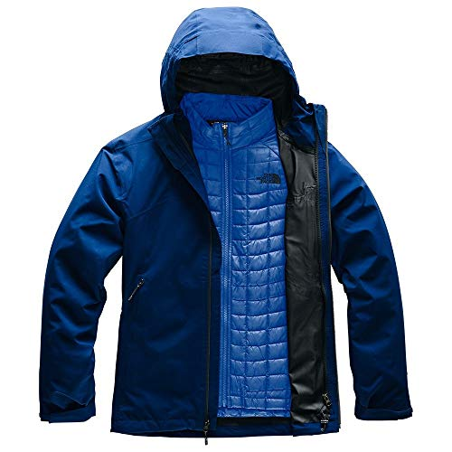The North Face Thermoball Triclimate Jacket Urban Navy/Urban Navy LG