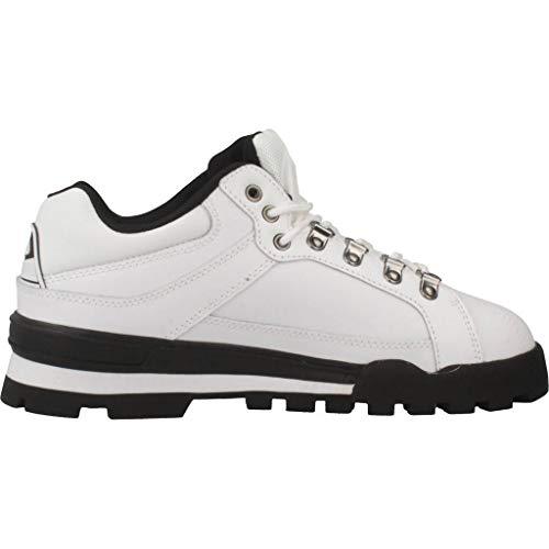Marca Modelo Bianco Trailblazer Sport Donne L Le Per Fila Color Scarpe Donne Bianco 70gqB8xAw
