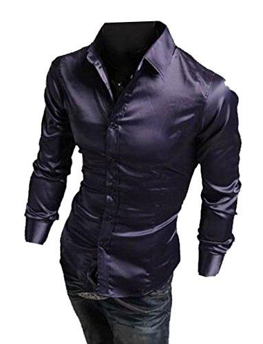 L/s Tactical Tall Shirt - 7