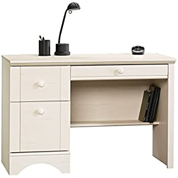 sauder harbor view corner computer desk 87955