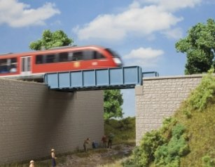 Plate Girder Bridge Kit - 6