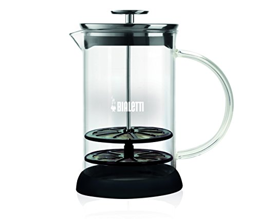 Bialetti Manual Glass Milk