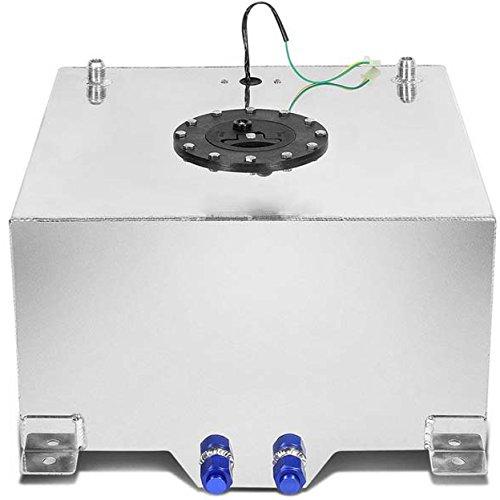 aluminum 20 gallon fuel cell - 6