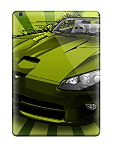 Top Quality Case Cover For Ipad Air Case With Nice Vector Dodge Viper Appearance