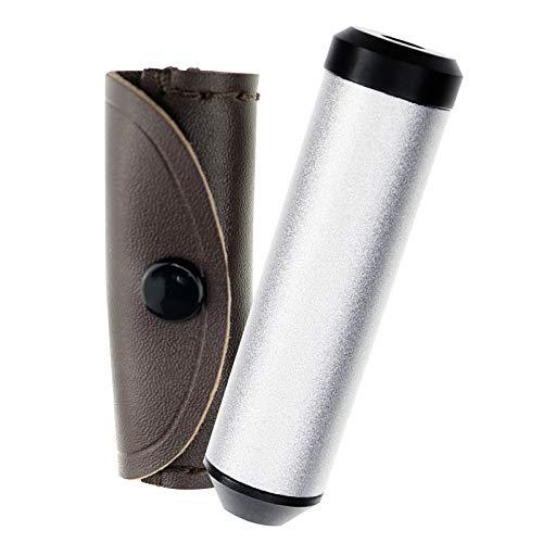 Handheld Precise Small Diffraction Spectroscope Gemstone Gem Gemelogy  Gemological 55mm Length Analysis Kit