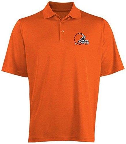 2019人気新作 Cleveland Browns Moist管理BirdseyeメンズポロシャツBig MT & Tallサイズ B00VS9BHPE MT Browns B00VS9BHPE, アスリートサポートシステム:a8685479 --- a0267596.xsph.ru
