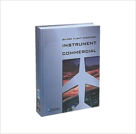 ba4858eda25 Amazon.com  Jeppesen Instrument Commercial (9780884873877)  Staff  Books