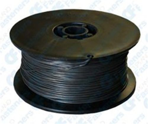 2LB 18 Gauge Mechanics Wire 332 Clipsandfasteners Inc