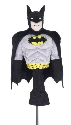 Creative Covers for Golf Batman Headcover