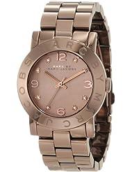 Marc by Marc Jacobs MBM3119 Amy Bracelet with Glitz 36MM Watch