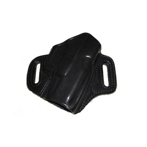Galco Glock 27 - Galco Concealable Belt Holster for Glock 26, 27, 33 (Black, Right-hand)