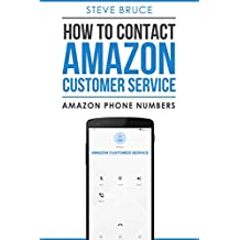 How To Contact Amazon Customer Service By Phone: Amazon Customer Service Phone Numbers