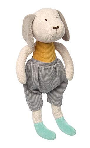 b51e76e9cd Sigikid 41938 kuschelig Freund Hund Signature Collection Soft Spielzeug, 31  x 9 x 9 cm