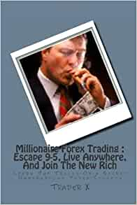Millionaire forex traders list