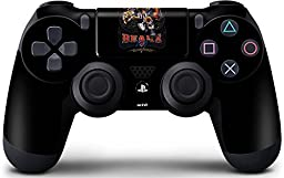 NFL Chicago Bears PS4 DualShock4 Controller Skin - Chicago Bears Running Back Vinyl Decal Skin For Your PS4 DualShock4 Controller