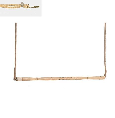 Amazon Com Qiangda Coat Rack Suspended Ceiling Hanger Wood
