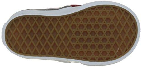 Bébé Chaussures V Garçon Gris Atwood Marche 2 Tone TD Vans xTFtXX