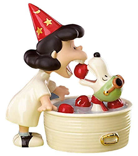 LUCY'S Surprise Figurine by Lenox