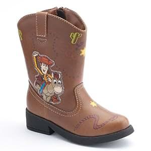 Amazon Com Disney Toy Story 3 Size 9 Toddler Light Up