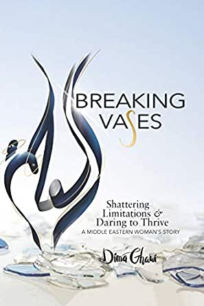 4293781d88a Amazon.com  Breaking Vases  Shattering Limitations   Daring to ...